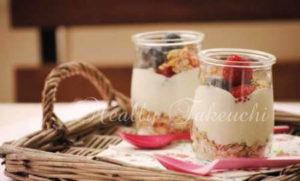 免疫システムを強化するための朝食