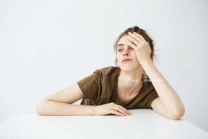 慢性的な疲労の自然療法