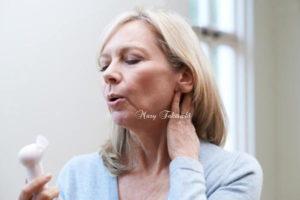 更年期障害を和らげるハーブ